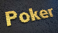 Poker cubics - PhotoDune Item for Sale
