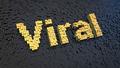 Viral cubics - PhotoDune Item for Sale
