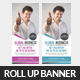 Corporate Business Rollup Banner Bundle - GraphicRiver Item for Sale