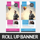 Business Rollup Banners Bundle - GraphicRiver Item for Sale