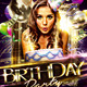 Birthday Party Deluxe - GraphicRiver Item for Sale