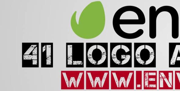 41 Logo Pack