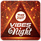 Vibes Night - Flyer [Vol.21] - GraphicRiver Item for Sale