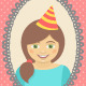 Happy Birthday Cards Collection - GraphicRiver Item for Sale