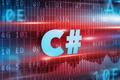 C# concept - PhotoDune Item for Sale
