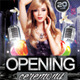 Opening Ceremony Flyer - GraphicRiver Item for Sale