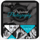 A4 Photography Flyer Bundle - GraphicRiver Item for Sale