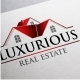 Luxurious Estate Logo - GraphicRiver Item for Sale