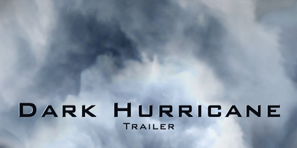 After Effects Project - VideoHive Dark Hurricane 119653