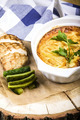 Chicken Fillet with Potato Gratin - PhotoDune Item for Sale