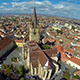 Sibiu City Aerial Package 1 - VideoHive Item for Sale