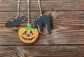handmade cookies for Halloween - PhotoDune Item for Sale