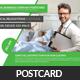 Medical Doctors Postcards Bundle - GraphicRiver Item for Sale