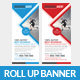 Insurance Business Banners Bundle Template - GraphicRiver Item for Sale