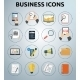 Set of Various Financial Service Items - GraphicRiver Item for Sale