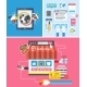 Online Shop Social Media and Seo Optimization - GraphicRiver Item for Sale