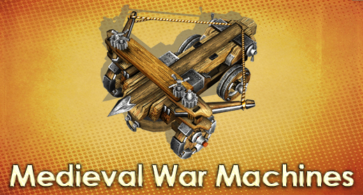 Medieval War Machines