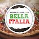 Italian Menu Folder - GraphicRiver Item for Sale