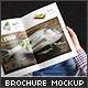 Brochure / Catalog Mock-Up - GraphicRiver Item for Sale