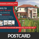 Real Estate Postcards Bundle - GraphicRiver Item for Sale