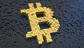 Bitcoin cubics - PhotoDune Item for Sale