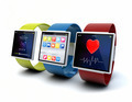 apps on wearables - PhotoDune Item for Sale