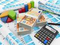 euro finances - PhotoDune Item for Sale