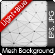 Mesh Backgrounds - GraphicRiver Item for Sale