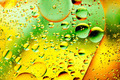 oil bubbles in water - PhotoDune Item for Sale