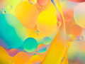 abstract background with vibrant colors - PhotoDune Item for Sale