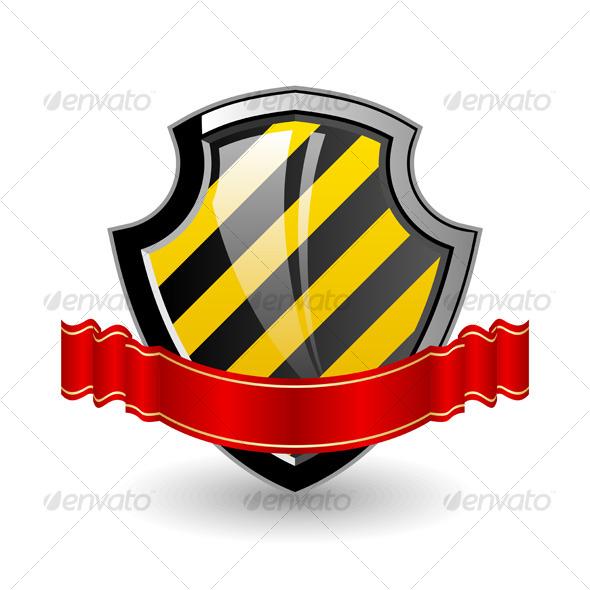 GraphicRiver Shield 119702
