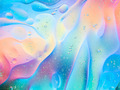 oil and water on colorful background - PhotoDune Item for Sale