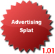 Advertisement Splat - ActiveDen Item for Sale