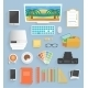 Elements for Design and Architecture - GraphicRiver Item for Sale