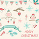 Christmas Doodle Design Elements - GraphicRiver Item for Sale