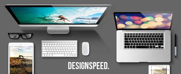 DesignSpeed