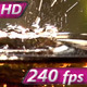 Drops in a Glass of Champagne Fall - VideoHive Item for Sale