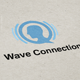 Wave Connection - GraphicRiver Item for Sale