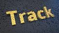 Track cubics - PhotoDune Item for Sale