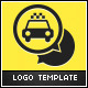 Cab Locate Logo Template - GraphicRiver Item for Sale