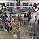 Subway Crowd - VideoHive Item for Sale