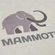 Mammoth Logo V2 - GraphicRiver Item for Sale