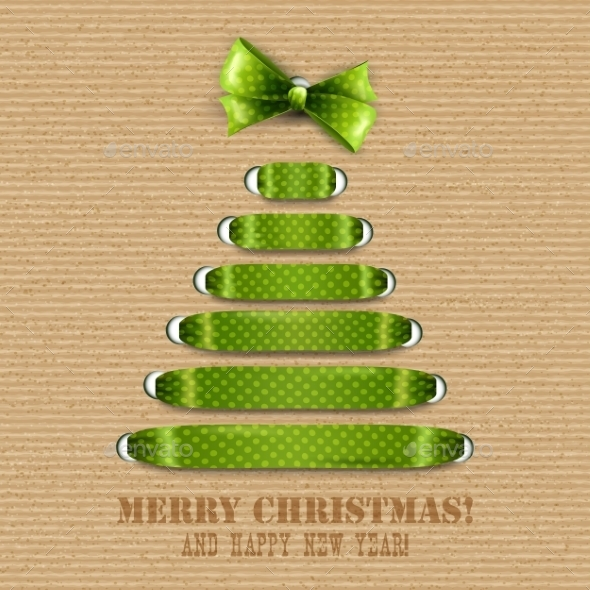 GraphicRiver Merry Christmas Card 9325184