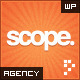 Scope: Agency / Business WordPress Theme