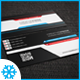 Creative Vision Modern Business Card Template 04 - GraphicRiver Item for Sale