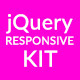 ResponsiveKit (equalHeight + ResponsiveMove) Bundle