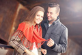 Young romantic couple - PhotoDune Item for Sale