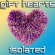 Gift Hearts 3D - GraphicRiver Item for Sale