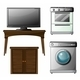 House Appliances - GraphicRiver Item for Sale