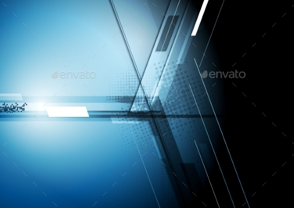 GraphicRiver Abstract Background 9327010